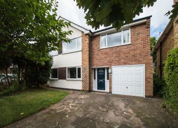 Thumbnail 5 bed detached house for sale in Springfield, Kegworth, Derby