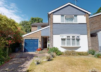 3 bed detached house for sale in Parsons Mead, East Molesey KT8