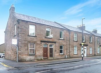 Thumbnail 2 bed flat to rent in East Stirling Street, Alva