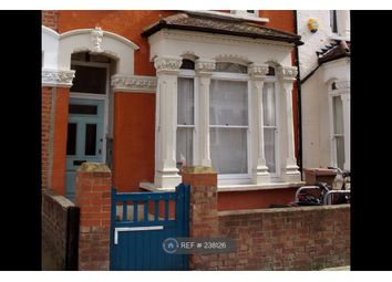 Thumbnail 1 bed flat to rent in Clissold Crescent, London