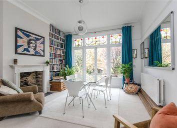 Thumbnail 3 bedroom flat for sale in Vineyard Hill Road, London