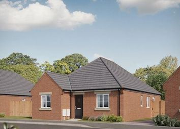 Thumbnail 3 bedroom detached bungalow for sale in Plot 2, Colton, Salterns, Terrington St. Clement, King's Lynn