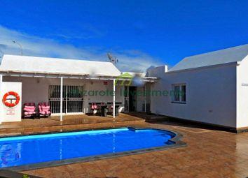 Thumbnail 3 bed villa for sale in Los Mojones, Puerto Del Carmen, Lanzarote, Canary Islands, Spain
