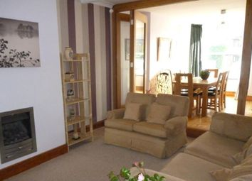 Thumbnail 2 bed end terrace house to rent in Clifton Road, Ruddington, Nottingham