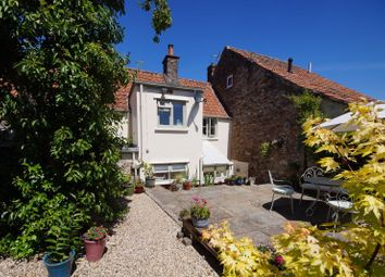Thumbnail 3 bed cottage for sale in Portway, Wells