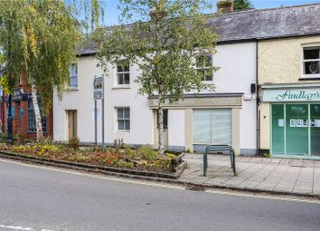 Thumbnail 2 bed flat for sale in The Square, Liphook, Hampshire