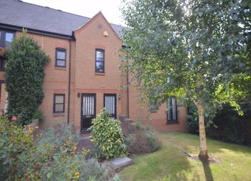 Thumbnail 2 bedroom flat to rent in Chelmsford Road, Dunmow, Essex