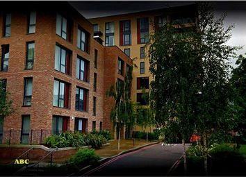 Thumbnail 3 bed flat for sale in Keble Court, 10 Hayling Way, Edgware