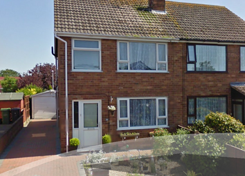 Thumbnail 3 bedroom semi-detached house to rent in Blenheim Drive, Warton, Preston