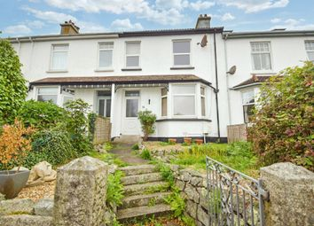 Thumbnail 6 bed property for sale in Tregenver Road, Falmouth