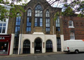 2 bed flat to rent in Queen Street, Ramsgate CT11