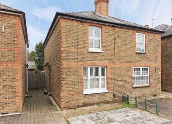 Thumbnail 2 bed semi-detached house to rent in Hogshill Lane, Cobham