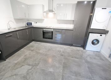 Thumbnail 2 bed property to rent in Wilbraham Road, Fallowfield, Manchester