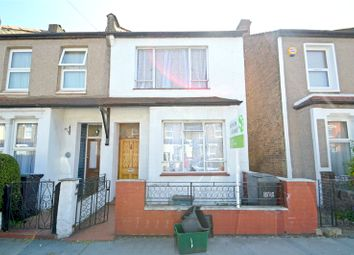 Thumbnail 3 bedroom end terrace house for sale in Priory Road, Croydon