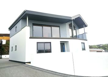 Thumbnail 4 bedroom detached house for sale in Ramoth Way, Perranporth