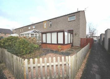 Thumbnail 2 bed end terrace house for sale in 26, Maitland Drive, Cupar, Fife