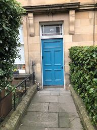 Thumbnail 4 bed flat to rent in Strathearn Road, Edinburgh