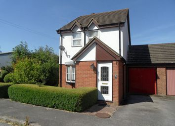 Thumbnail 3 bedroom detached house for sale in Chiltern Ridge, Ibstone Road, Stokenchurch, High Wycombe