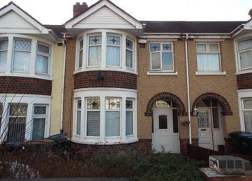3 bed terraced house for sale in Sewall Highway, Wyken, Coventry, West Midlands CV2