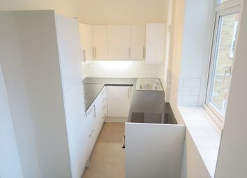 Thumbnail 1 bed flat to rent in Worple Road, Wimbledon