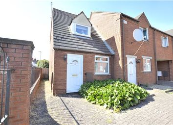 Thumbnail 1 bed semi-detached house for sale in India Road, Gloucester