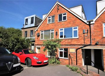Thumbnail 3 bed terraced house for sale in Peach Street, Wokingham, Berkshire