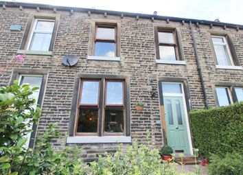 Thumbnail 2 bed terraced house for sale in Plains, Marsden, Huddersfield