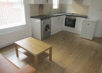 Thumbnail 4 bed flat to rent in Walsgrave Road, Coventry