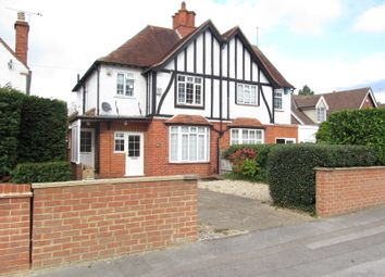 Thumbnail 5 bed semi-detached house to rent in Cressingham Road, Reading