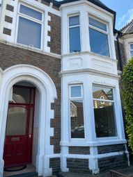 Thumbnail 2 bed flat for sale in 491 Cowbridge Road East, Canton, Cardiff