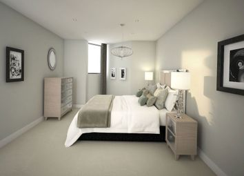 Thumbnail 1 bedroom flat for sale in Albert Embankment, London