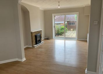Thumbnail 2 bed end terrace house to rent in Churchdown, Bromley