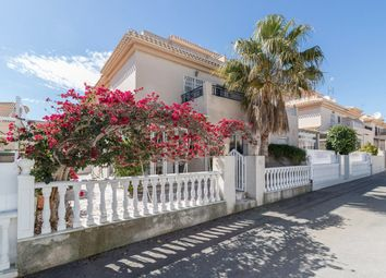 Thumbnail 3 bed end terrace house for sale in Orihuela Costa, Orihuela Costa, Alicante, Valencia, Spain