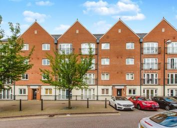 Thumbnail 2 bed flat for sale in Harrowby Street, Cardiff, Caerdydd