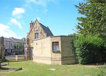 Thumbnail 1 bedroom bungalow for sale in Histon Road, Cambridge
