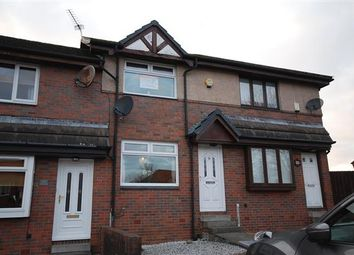 Thumbnail 2 bed terraced house for sale in Foundry Wynd, Kilwinning