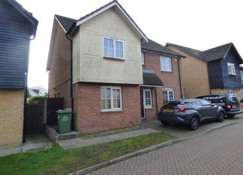 Thumbnail 4 bed property to rent in Coulter Mews, Billericay