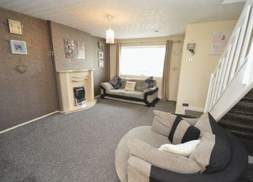 Thumbnail 3 bed semi-detached house for sale in Avebury Close, Widnes