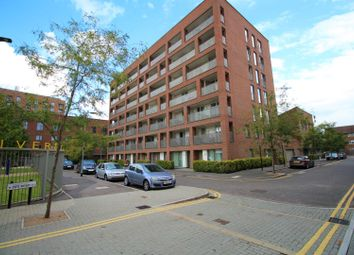 Thumbnail 1 bed flat for sale in 8 Robertson Road, London