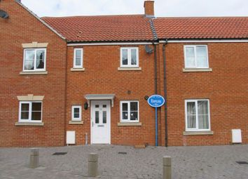 2 bed terraced house for sale in Worle Moor Road, Weston Village, Weston-Super-Mare BS24