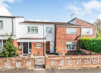 3 bed terraced house for sale in Caesar Close, Andover SP10