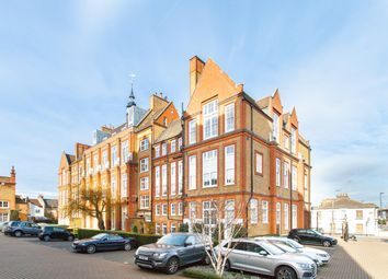 Thumbnail 4 bed flat for sale in The Village, London