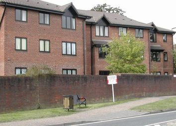 Thumbnail 1 bed flat to rent in Church Road, Haywards Heath