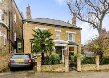 Thumbnail 6 bed property to rent in Huddleston Road, Tufnell Park