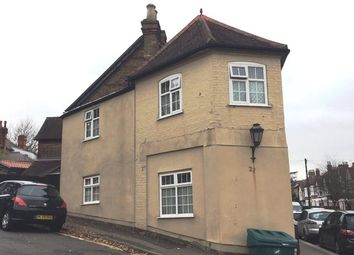 Thumbnail 3 bed semi-detached house for sale in York Hill, Loughton, Essex