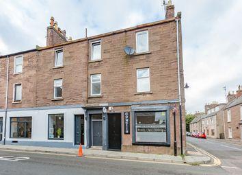 2 bed flat for sale in John Street, Montrose DD10