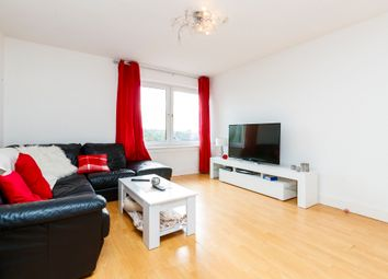 Thumbnail 2 bed flat for sale in Lochview, Hogganfield, Glasgow