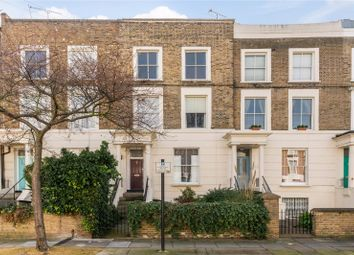 Thumbnail 2 bed flat for sale in Almorah Road, Islington, London