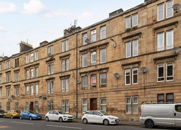 Thumbnail 1 bed flat for sale in Cumbernauld Road, Dennistoun