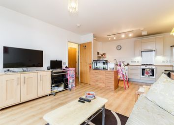 Thumbnail 1 bed flat for sale in Shadwell, London
